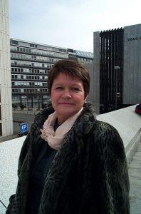 Marit Gaasland