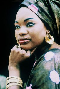 Oumou Sangaré (foto: Christine Jaspars)