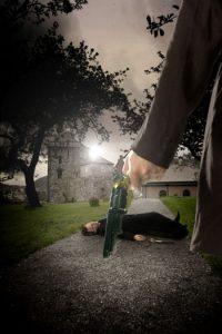 Eugene Onegin/Foto: Silje Holte