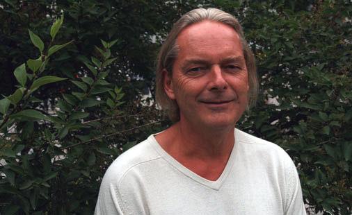 Helge Skansen