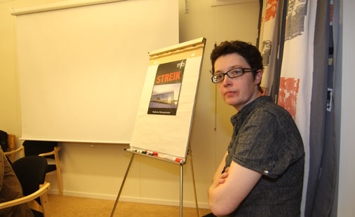 Renee Rasmussen
