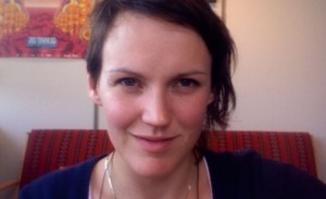 Mira Svartnes Thorsen