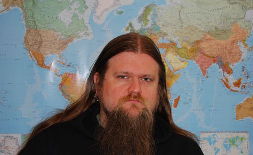 Ivar Bjørnson