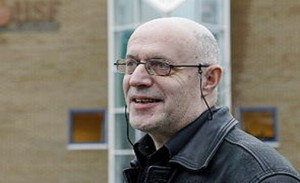 Georg Arnestad