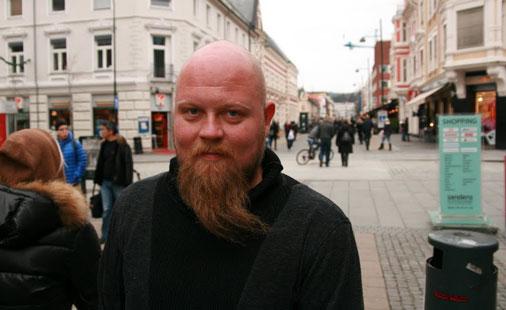 Kjetil Nordhus