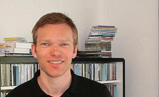 Jan Richard Kjelstrup