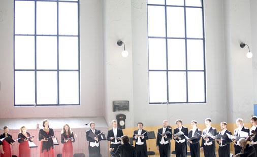 Det Norske Solistkor