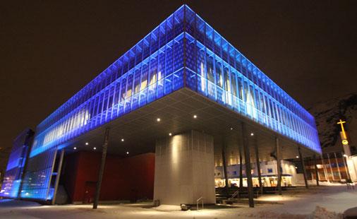 Arktisk Kultursenter