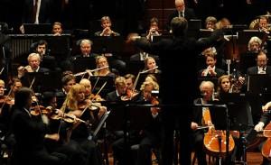 Oslo Filharmoniske Orkester