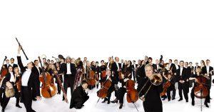 Oslo-Fiharmonien