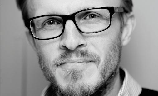 Willy Martinsen, kommunikasjonssjef i TONO