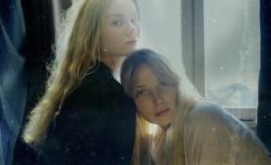 Mona & Maria