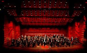 Bergen Filharmoniske Orkester