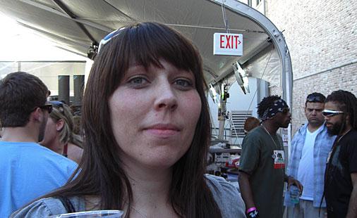 Erica Berthelsen