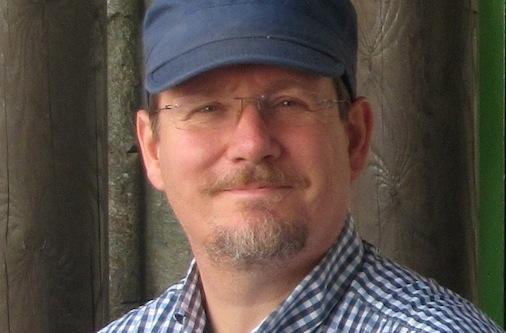 Direktør i Norsk kulturskoleråd, Morten Christiansen
