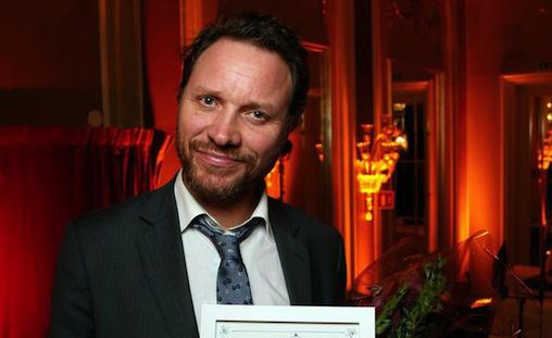 Magnus Grønneberg. Foto: Kristin Svorte