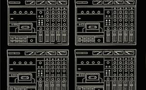 kassetter