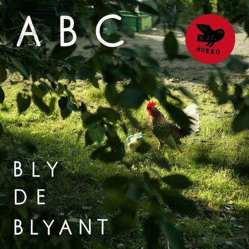 Bly de Blyants album ABC (2013), der tittelen vekket assosiasjoner til barnebøker om alfabetet