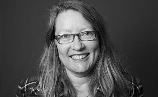 Har vi 20.000 kulturentreprenører her i landet, spurte Anne Britt Gran.