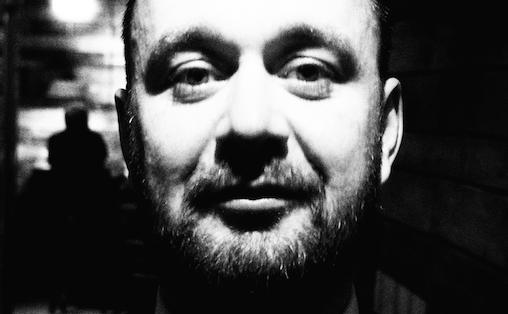 Festival- og utelivsgründer Runar Eggesvik tror fremveksten av samtaler har med Litteraturhuset og medienes evne til å kjøre debatt utenfor TV-studioene å gjøre. Foto: Knut Bry.