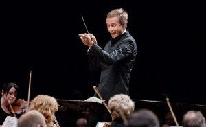 Vasily Petrenko, foto: Bo Mathisen.