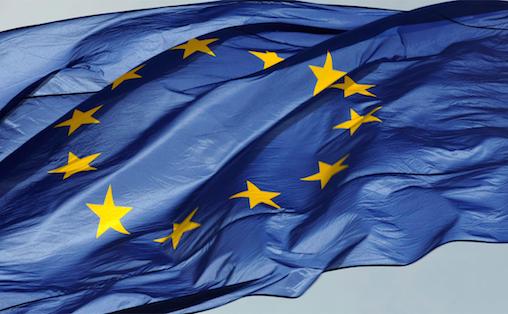 EUflagget