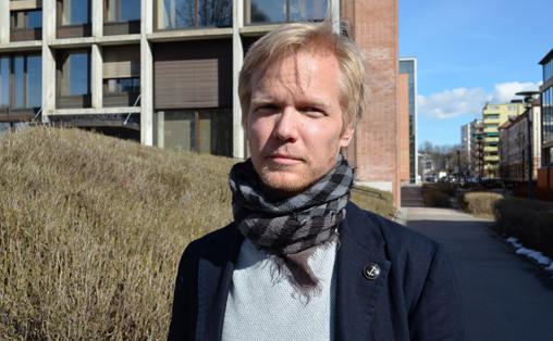 Ivar Grydeland III_foto Linn Carin Dirdal