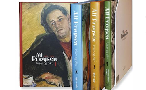 Utgivelsen av Prøysens viser og dikt er ikke bare en tekstsamling men også et beundringsverdig forskningsarbeid, påpeker Ole Karlsen.