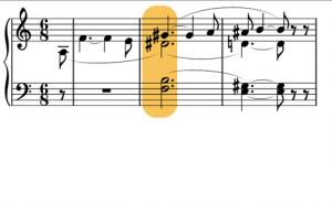 Tristan-akkord av Romainbehar © Wikimedia Commons