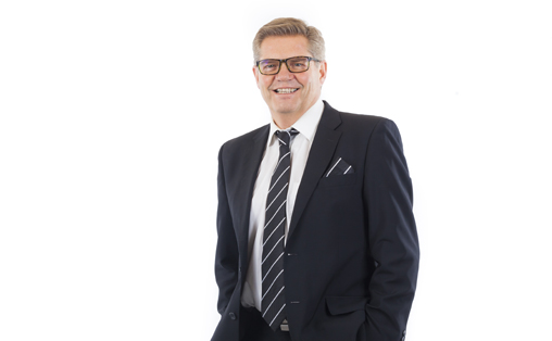 Tor Lægreid. Foto: Marius Fiskum