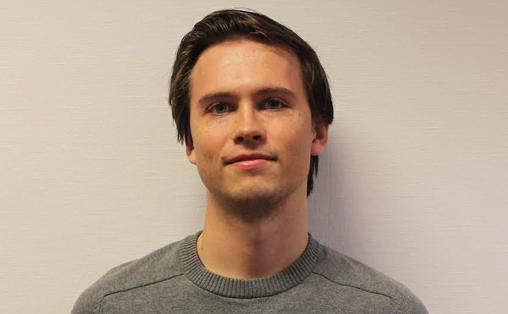 Fredrik Nordby