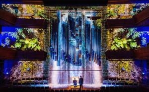 Orgelet i Stavanger konserthus