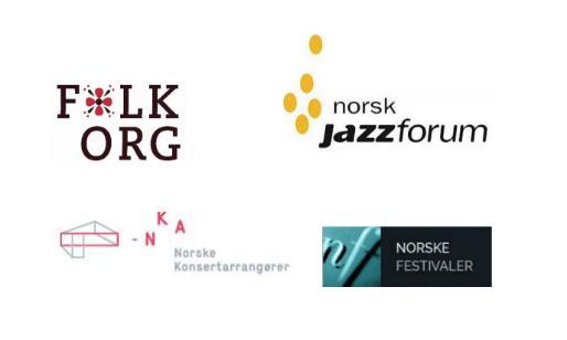 Forside norsk festivalstatistikk