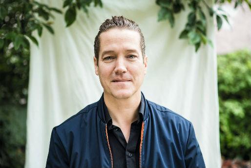Direktør Lars Petter Hagen i Ultimafestivalen Foto: Ultimafestivalen/Henrik Beck