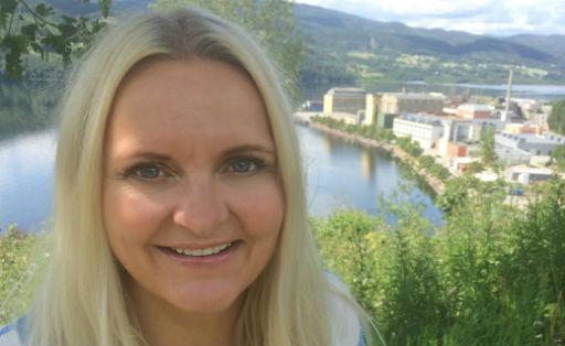 Åslaug Sem-Jakobsen Foto: Privat