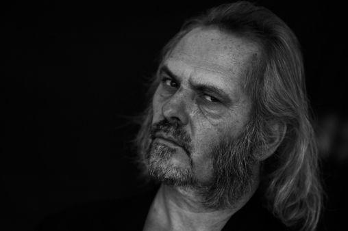 Arvid Skancke-Knutsen Foto: Bjørn Opsahl / Cappelen Damm