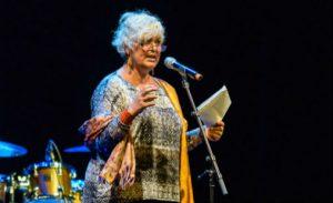 Ellen Horn Foto: Oslo Jazzfestival
