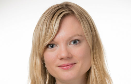 Ingebjørg Sofie Larsen