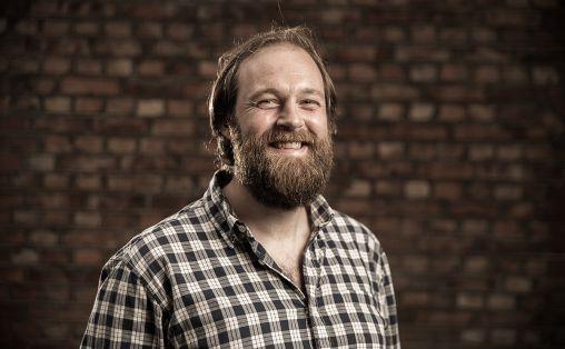 Torbjørn Heitmann Valum Foto: Norske konsertarrangører