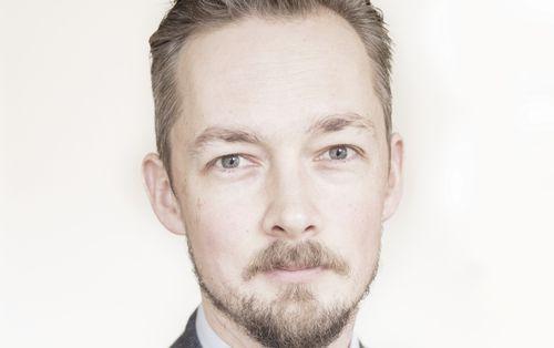 Advokat Hans Marius Graasvold Foto: Marte Vike Arnesen