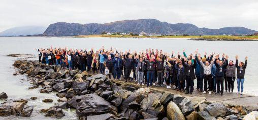 NKAs arrangørkonferanse i Ålesund, oktober 2015 Foto: Helge Brekke