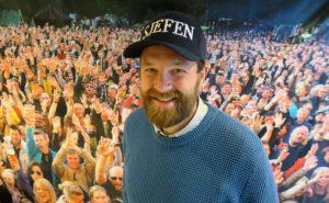 Torbjørn Heitmann Valum Foto: Andreas Feen Sørensen