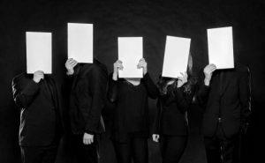 Edvard Munch Ensemble Foto: Studio Vest / Stine Moen
