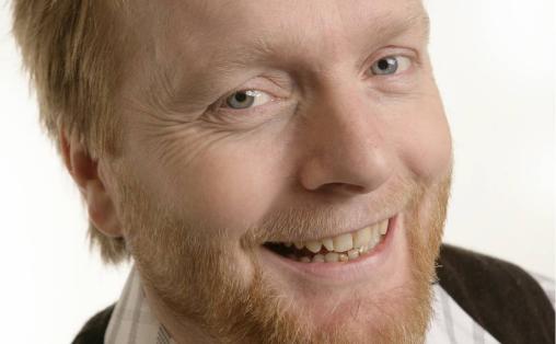 Knut Henrik Ytre-Arne Foto Privat