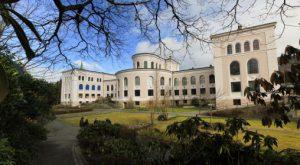 Universitetet i Bergen Foto: Marianne Røsvik/UIB