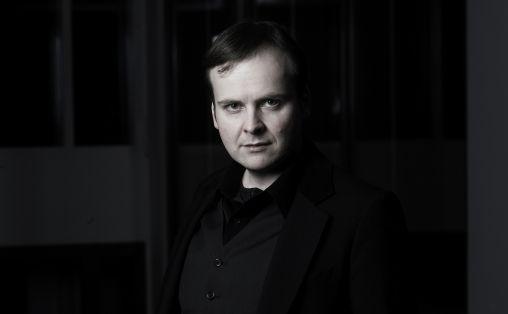 Solist Tor Espen Aspaas.Foto:Tevje Akerø