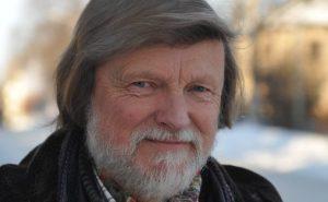 Terje Bjørklund Foto: Oddbjørn Indrebø /CC