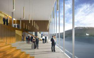 Musikkhuset i Tromsø