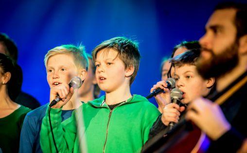 Foto: Lars Opstad/Rikskonsertene