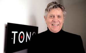 Administrerende direktør i TONO, Cato Strøm